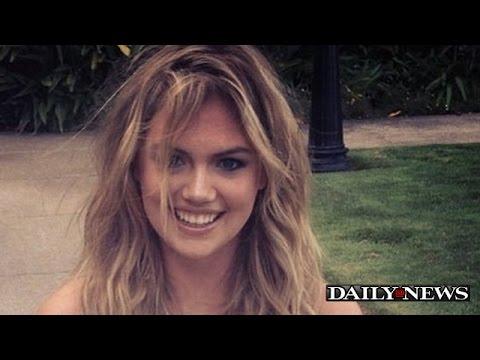 nude photos of jennifer lawrence, kate upton leak online - youtube