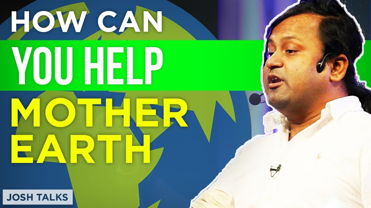 Why ALL Of Us Are Dependent On Wildlife & Forests For Survival? | Tanmoy Ghosh | EARTH DAY SPECIAL
