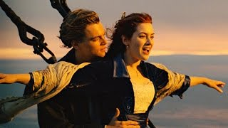 Titanic - Behind the Scenes