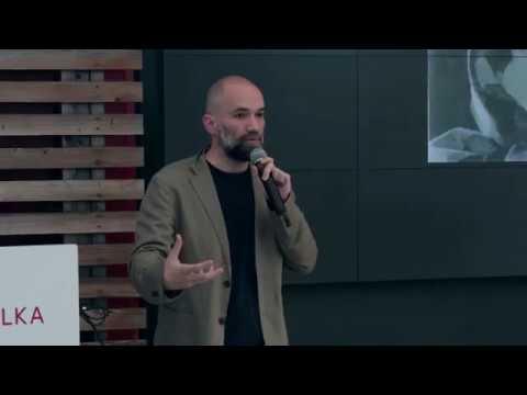 Jamie Allen. Lecture