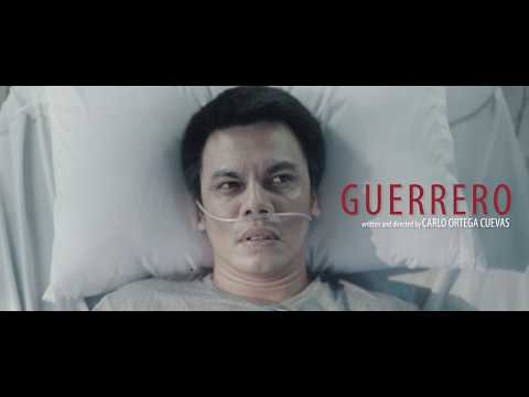 GUERRERO | Official Trailer 2017 | EBC Films