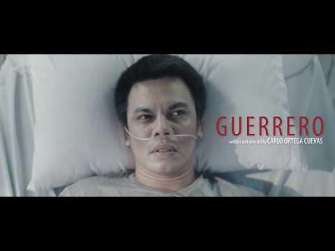 GUERRERO   Official Trailer 2017   EBC Films