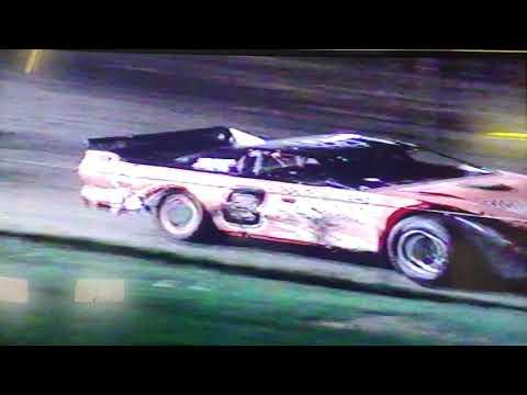 2005 Peoria Speedway sportsman feature