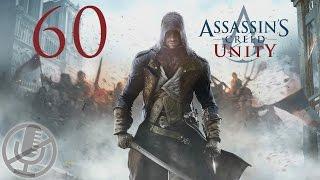 Assassin's Creed Unity Прохождение На Русском Часть 60 — Острый бурбон / Срочная доставка(, 2014-12-12T12:54:35.000Z)