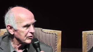 Rolf Hochhuth - Freiheit und Diktatur in Zeiten von Computer und Internet 6