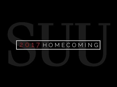 SUU Homecoming 2017