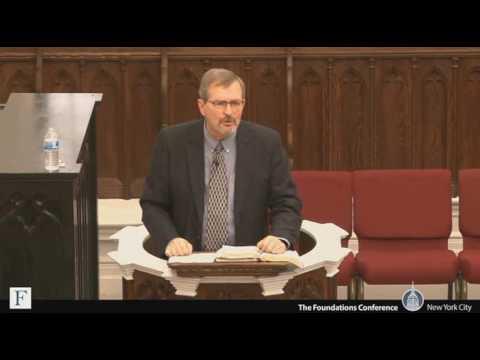 The Puritan View of Prayer: Taking Hold of God - Dr. Joel Beeke