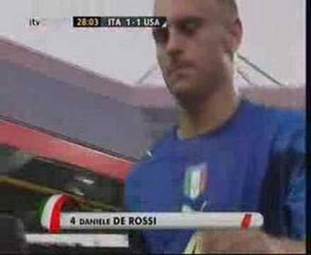 de Rossi
