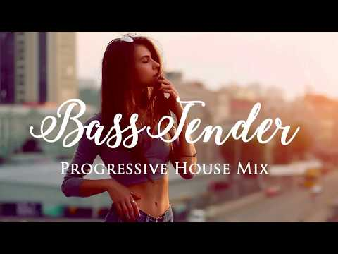 HOT House Mix 🔥 - Faded vs Alone vs Bad At Love vs Sex With Me - DJ BassTender