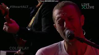 Coldplay - Cry Cry Cry (Live 2020)