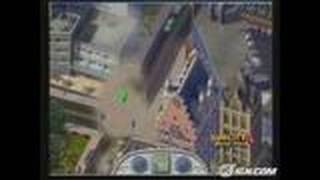 SimCity 4: Rush Hour PC Games Gameplay - Ambulance Mission