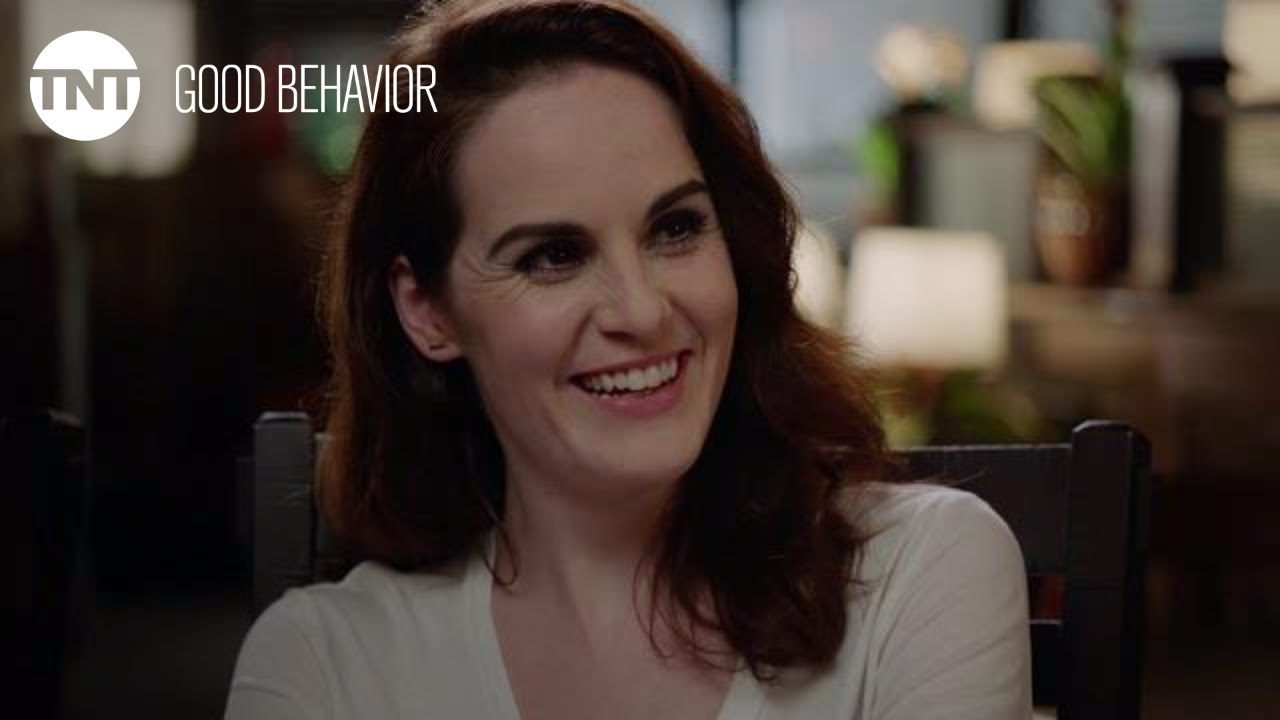Download Good Behavior: Letty Raines, In the Mansion, with the Gun - Season 2, Ep. 10 [ITE] | TNT