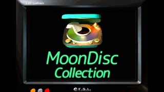 [PS1] Moon: Remix RPG Adventure「MD (Moon Disc) Collection」