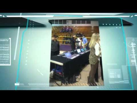 Monett Middle School - Digital Science Fair