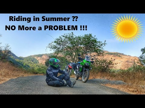 HOW TO DO LONG RIDES IN SUMMER HEAT | MY TIPS & TRICKS | WanderSane