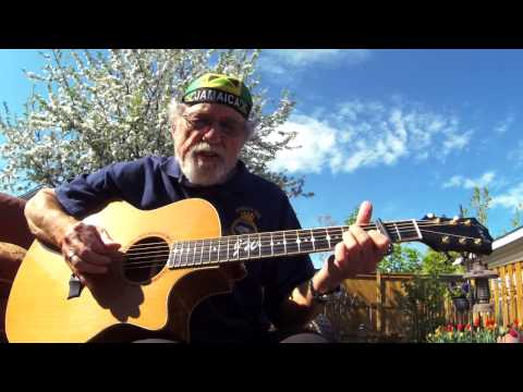 The Guitar (Guy Clark cover)