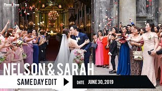 Nelson & Sarah | Same Day Edit Video by Phases and Faces Digital Photography