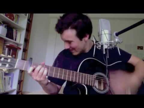 Maxime Garraud / Stars Die - Porcupine Tree (cover)