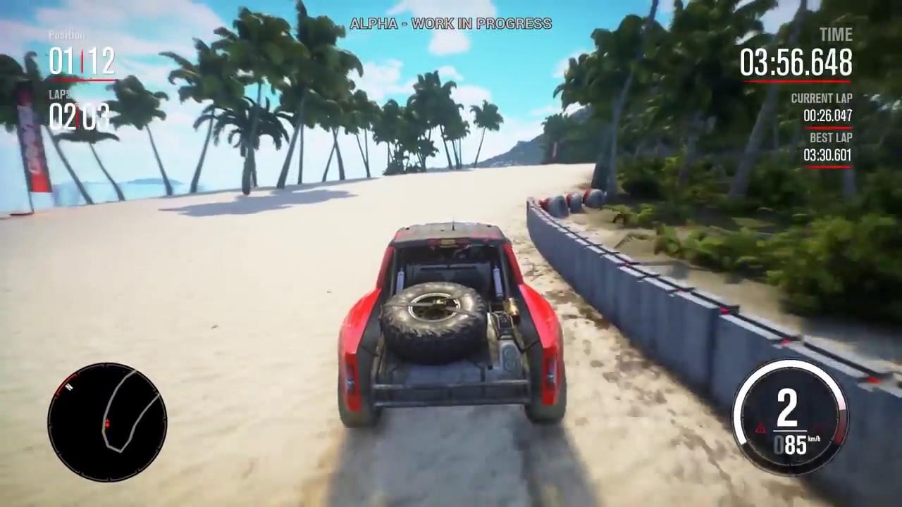 biasanya identik dengan kendaraan seperti mobil atau motor yang sedang balapan 15 Game Racing Terbaik Untuk PC (Update Terbaru 2018)