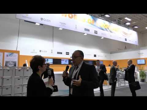 ITB 2014 - Al Jazeera Media Network