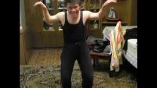танцор диско тема