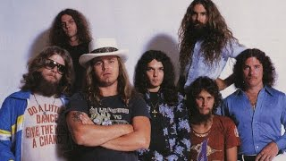 """Lynyrd Skynyrd - Gone With The Wind. The Remarkable Rise And Tragi..."