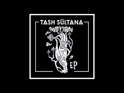 Jungle - Tash Sultana (Lyrics)