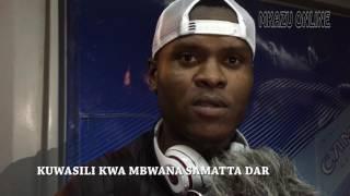 HIVI NDIVYO SAMAGOAL ALIVYOWASILI BONGO KUJIUNGA NA STARS, FULL INTERVIEW