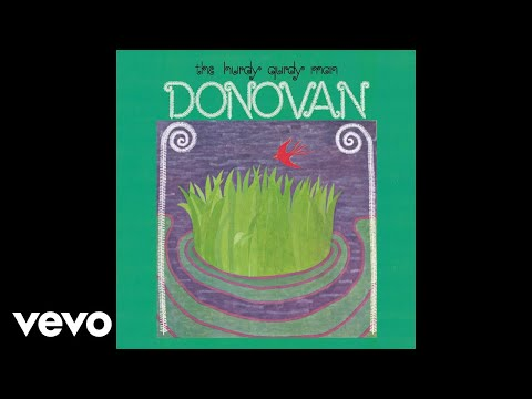 Donovan - Hurdy Gurdy Man (Audio)