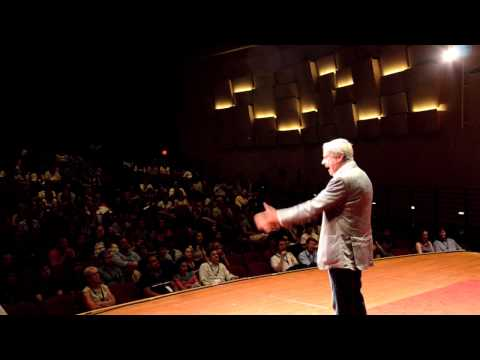 The Art of Stress-Free Productivity: David Allen at TEDxClaremontColleges