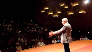 The Art of Stress-Free Productivity: David Allen at TEDxClaremontColleges thumbnail