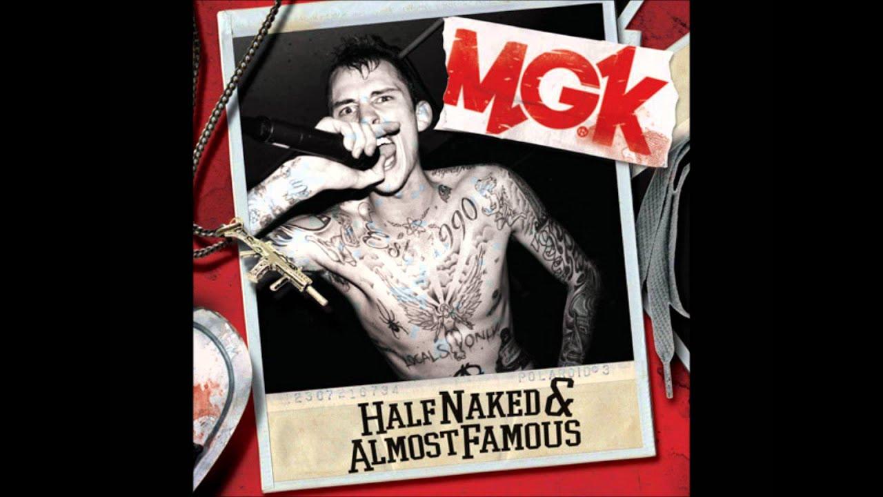 MGK-Wild Boy (Official Remix) Ft. Steve-O, 2 Chainz, Meek