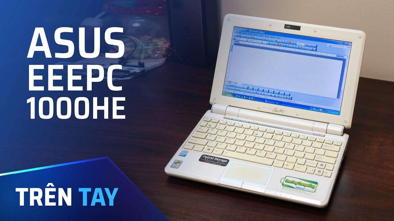 Lục tủ tìm thấy laptop 11 năm CÒN CHẠY ĐƯỢC