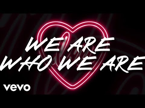 Little Mix - Track By Track - We Are Who We Are
