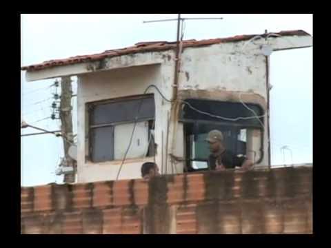 Cadeia de Planaltina de Goiás é interditada mais uma vez