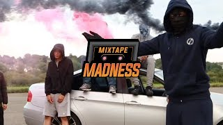 M Reed - Kitchen (Music Video) | @MixtapeMadness