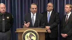 US Attorney Preet Bharara Announces Arrests Of Jewish Family in $20 Million Mortgage Fraud