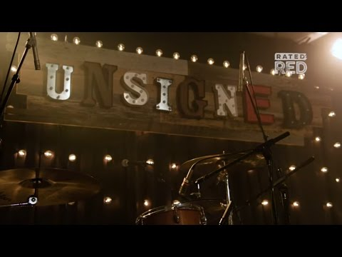 Rated Red Presents: Unsigned