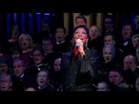 9. Natalie Cole - It's The Most Wonderful Time