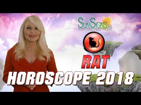 Rat Horoscope 2018 Predictions
