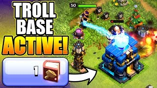 GIGA TESLA ACTIVATED......MAX LEVEL COMPLETE! ✅ Clash Of Clans