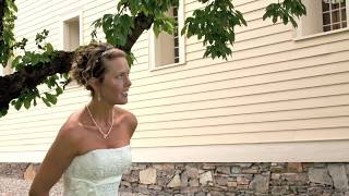 Here Comes The Bride Wedding Video (The Dannie Marie Band)