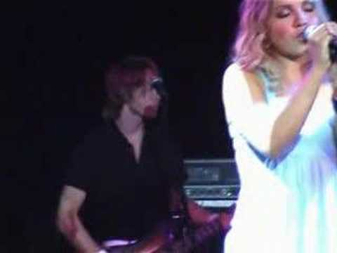 Lene Marlin Never to Know Live @ Amsterdam