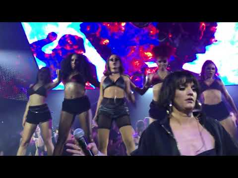 Anitta - Pacha Ibiza 2019 - Sin Miedo, Make It Hot