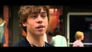 Degrassi season 14 episode 10 Heros vs. Villains: Eli calls Clare a whore