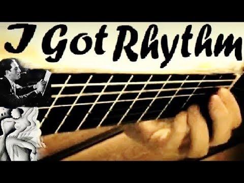 I Got Rhythm\