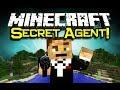 Minecraft SECRET AGENT CRAFT MOD Spotlight! - Guns & Gadgets 007 Style! (Minecraft Mod Showcase)
