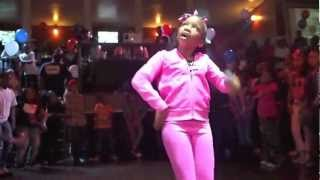 MINI BARBIE HOL UP LIVE @ DJ PRIEST BDAY BASH