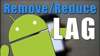 HOW TO REDUCE LAG FOR ONLINE ANDROID GAMES...