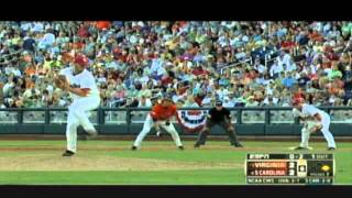 Highlights: South Carolina vs. Virginia - 2011 College World Series